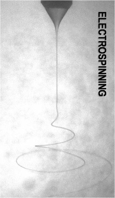 Electrospinning - Whipping Instabilities